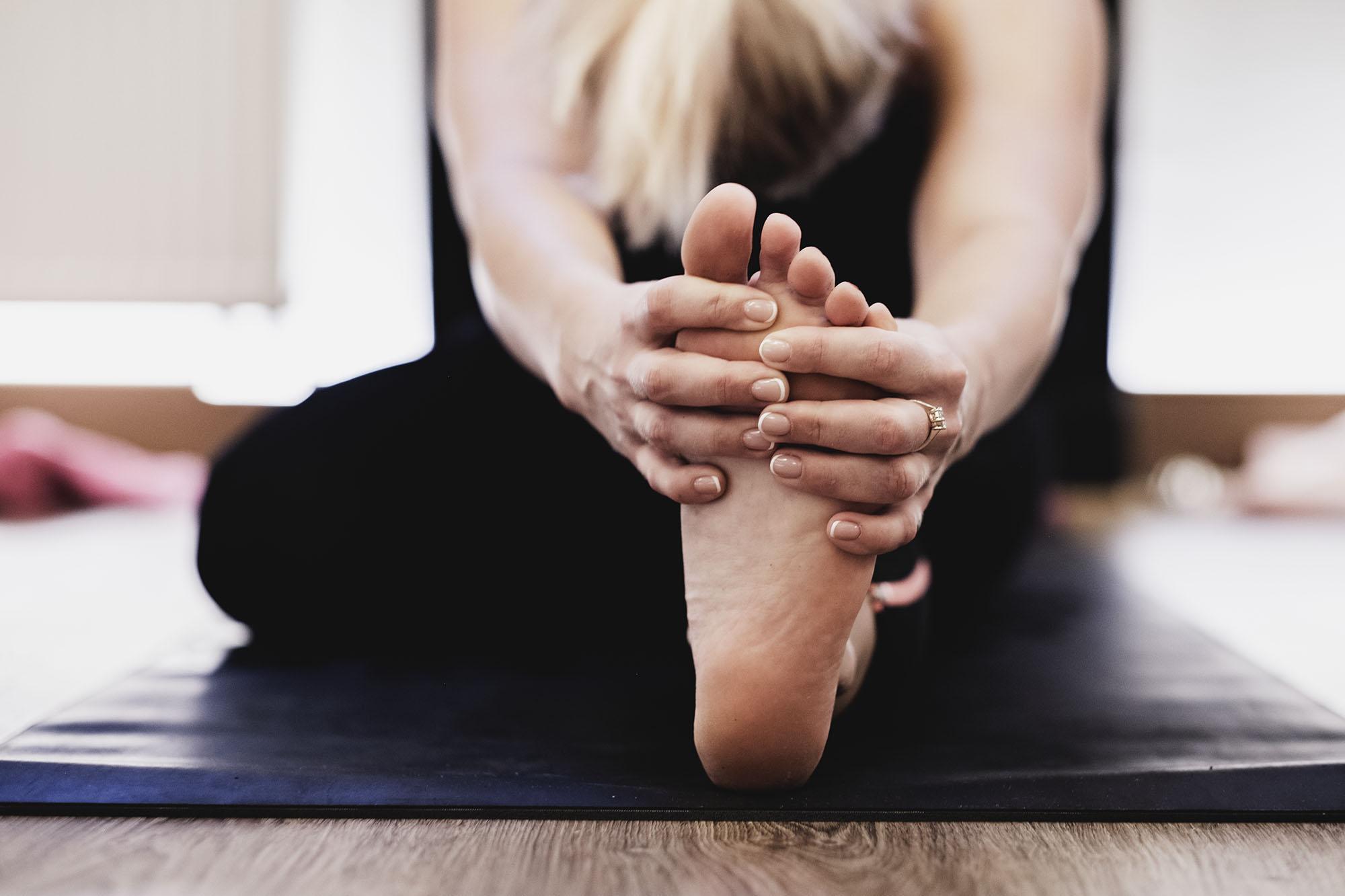Aštánga jóga – otázky a odpovědi (Mysore)